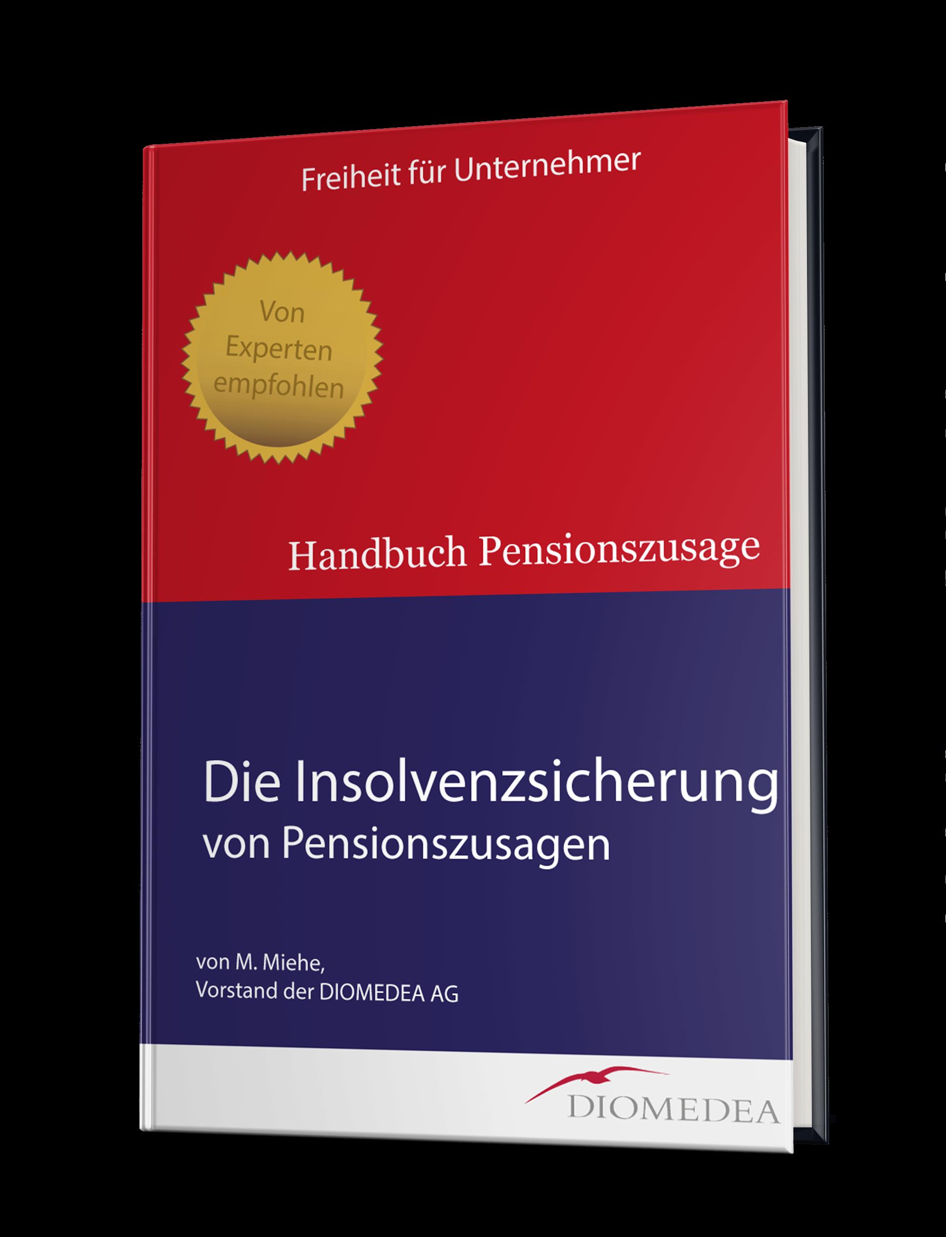 Insolvenzsicherung von Pensionszusagen
