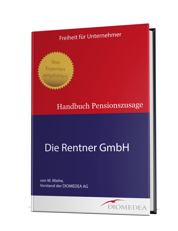 Ultimativer Leitfaden Rentner GmbH